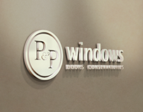P&P Windows UK (Showroom Design)