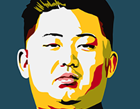 The Notorious KJU