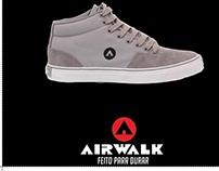 Acadêmico Air Walk - Sequencial 2
