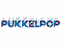 Pukkelpop 2015 (Animated Logo)