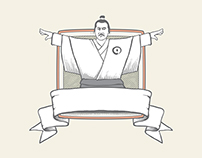 Aikido Icons