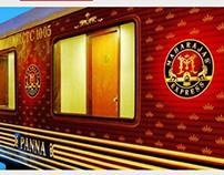 Website re-design | Indian Railways