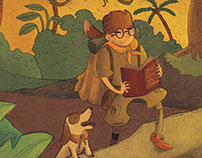 The little explorer