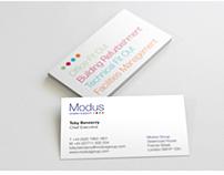 Modus Group