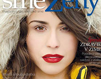 WORK / Magazines