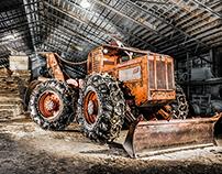 Local tractors
