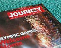 journey | magazine