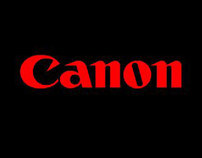 Canon Imaging Ads