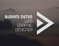 Denis Burani || Personal Branding