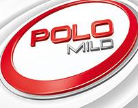 POLO Mild 3D Branding