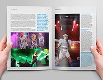 Efes Biravo Magazine