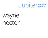 Wayne Hector