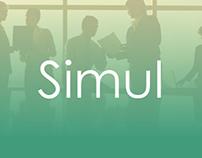 Website - Simul