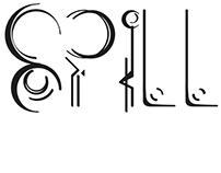 SPILL - the logo