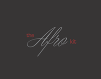 The Afro Kit