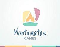 Montmartre Games