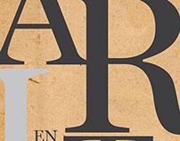 ARLT EN LANÚS - Selección de aguafuertes y cuentos