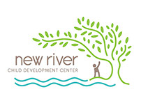 Logo Design: New River