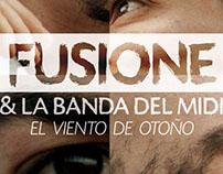 Diseño Fusione & la Banda del Midi