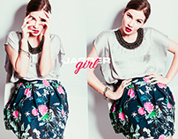 JAGGER Girl