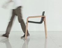 DIVY CHAIR