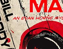 Evan Horne Jazz Mystery Cover Series