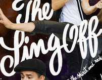 "NBC ""The Sing Off"" Poster"