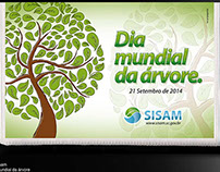 Anúncios Jornal Sisam