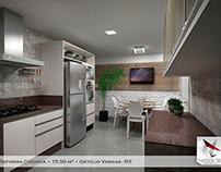Cozinha L.B.R.