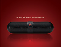 Beats by Dre Campaign