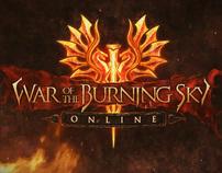 War of the Burning Sky