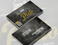 Namecard Pixto