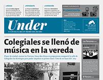 Diario Under