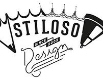 STILOSO DESIGN - Logo