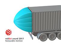 Trucktail