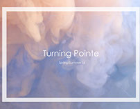 SS16- Turning Pointe