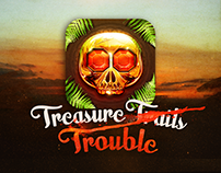 Treasure Trouble