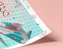 Nike NeoRetro