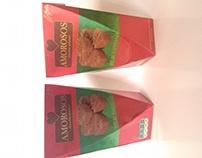 chocolates amorosos