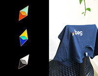 Seq Logo and Brand Identity