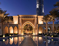 The Address Hotels, Dubai