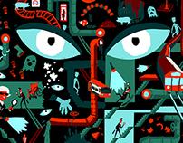 Ben Aaronovitch: Whispers Underground