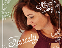 Magen Tracy - Fiercely branding