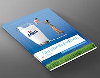 LALA - Informe de Sustentabilidad 2014
