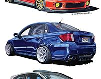 Stance Cars 2