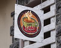 Logo: Cafe Lobo