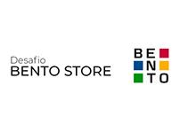 Desafio Bento Store - Campanha de Produtos