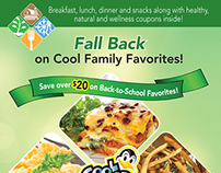 Fall Back on Cool Family Favorites