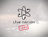 Live Nation Spotlights