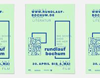Rundlauf Bochum 2014
